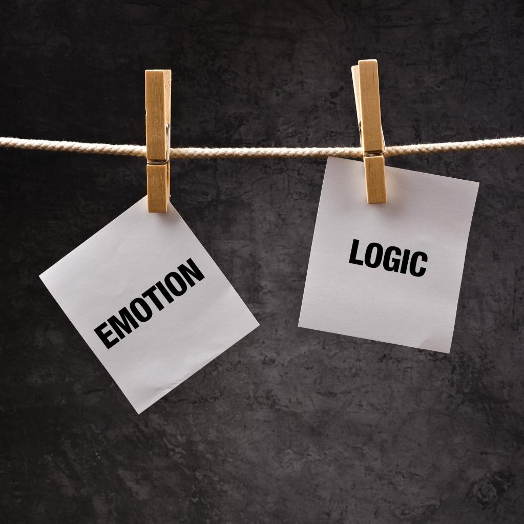 Emotion-or-Logic-concept-000041723878 Large