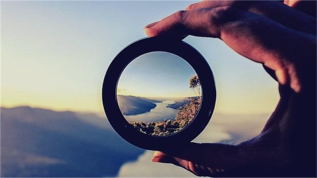 cum se obține viziunea)